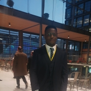 Abayomi Moronfolu - Apprentice