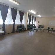 Communal Meeting Room - Before